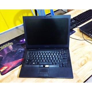 Laptop Dell Latitude E6410 Core i5-520M Ram 4GB HDD 320GB Máy Vỏ Nhôm VGA ON
