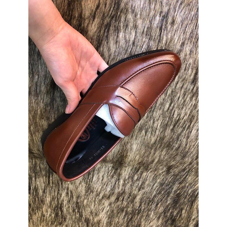 Giày Lười Nam GR2