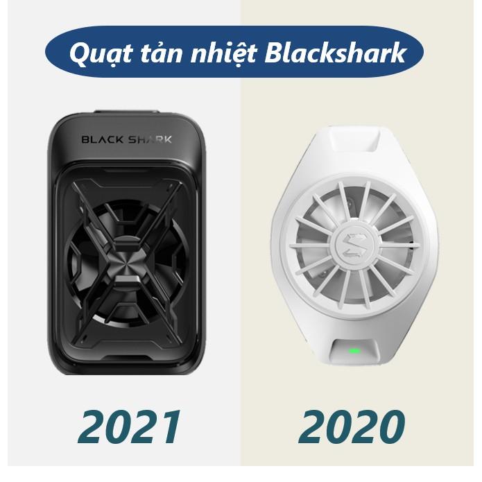 Quạt tản nhiệt điện thoại Xiaomi Black Shark FunCooler - Quạt tản nhiệt Xiaomi Black Shark FunCooler