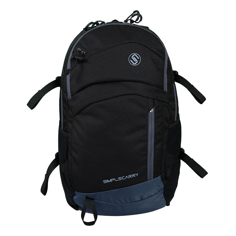 Balo Simplecarry OD2-Black - 3515636 , 884753787 , 322_884753787 , 649000 , Balo-Simplecarry-OD2-Black-322_884753787 , shopee.vn , Balo Simplecarry OD2-Black