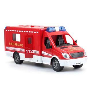 Xe cứu hỏa điều khiển từ xa E671-001