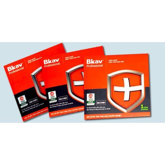 Phần mềm diệt virus Bkav Pro Internet Security Giá chỉ 193.030₫