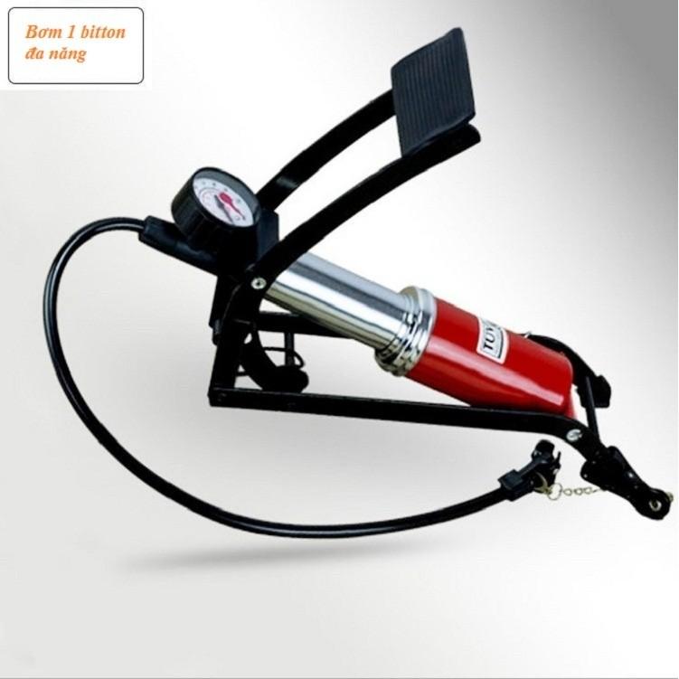Bơm hơi đạp chân ô tô xe máy loại 1pitton chuyên dụng - 3256379 , 341038475 , 322_341038475 , 230000 , Bom-hoi-dap-chan-o-to-xe-may-loai-1pitton-chuyen-dung-322_341038475 , shopee.vn , Bơm hơi đạp chân ô tô xe máy loại 1pitton chuyên dụng