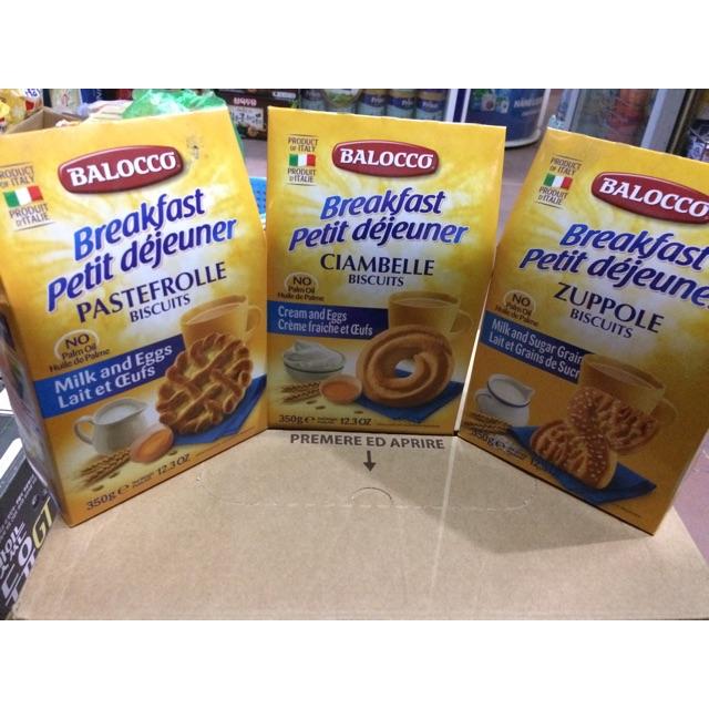 |Bánh Ngôi Nhà Ý| Bánh Balocco Breakfast Petit Dejeuner 350g - 3015977 , 758126490 , 322_758126490 , 55000 , Banh-Ngoi-Nha-Y-Banh-Balocco-Breakfast-Petit-Dejeuner-350g-322_758126490 , shopee.vn , |Bánh Ngôi Nhà Ý| Bánh Balocco Breakfast Petit Dejeuner 350g