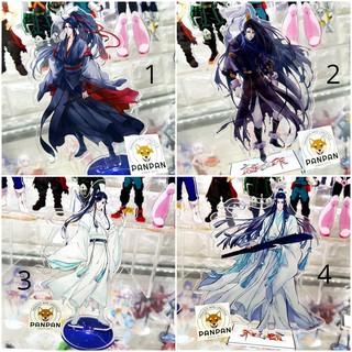 Mô Hình Standee Acrylic Anime Hình Ma Đạo Tổ Sư