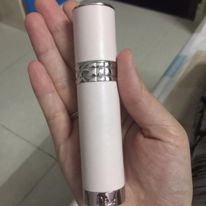 Nước hoa mini Miss dior 7.5ml ống bao da như hình