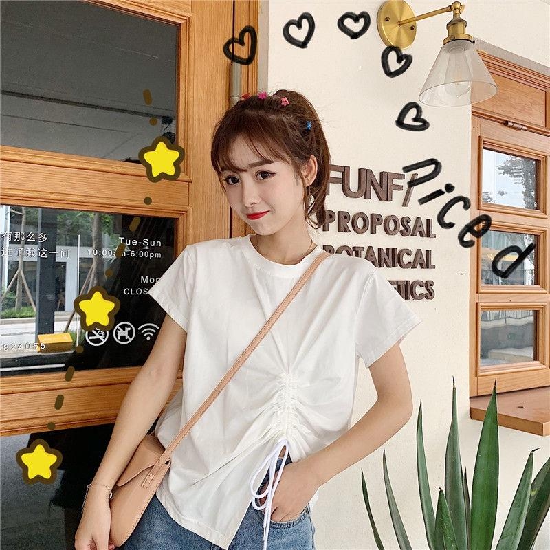 áo thun tay ngắn in hình thời trang dành cho nữ - 14362761 , 2499881562 , 322_2499881562 , 284400 , ao-thun-tay-ngan-in-hinh-thoi-trang-danh-cho-nu-322_2499881562 , shopee.vn , áo thun tay ngắn in hình thời trang dành cho nữ