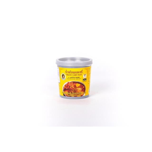 Gia vị cà ri vàng(380g)