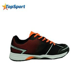 Giày tennis Jogarbola JG16187- Màu đen cam thumbnail