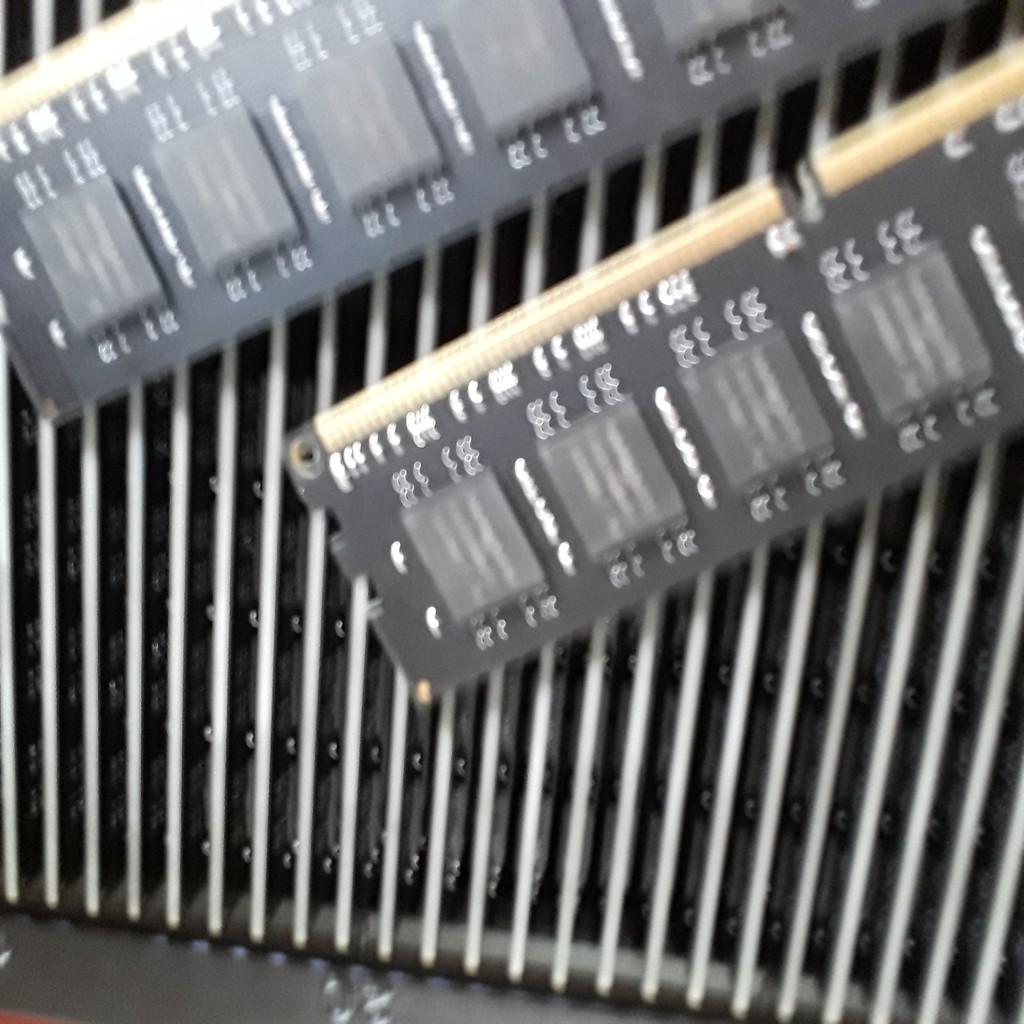 Ram ddr3 8g dùng cho máy tính bàn Giá chỉ 530.000₫