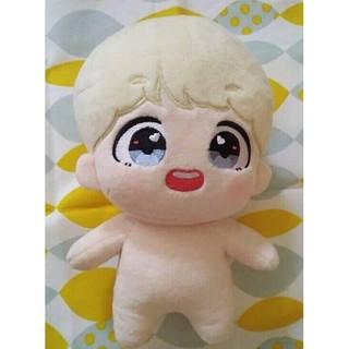 Only doll V doll BTS doll Targer EHEH búp bê 20cm