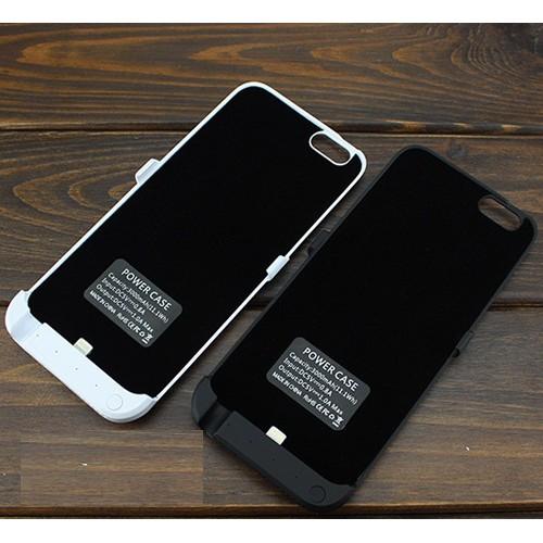 Ốp Lưng Sạc Dự Phòng Iphone 6 Plus
