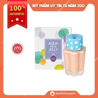 Kem Aqua petit jelly BB SPF20 (40ml)