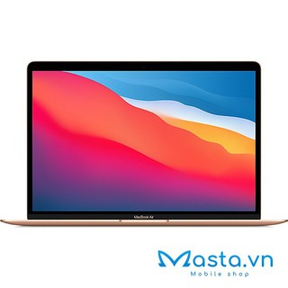 Máy tính MacBook Air 2020 Chip M1 13 inch - CPU Apple M1/RAM 8GB