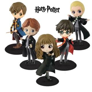 ✨✨ Mô Hình Q Posket Harry Potter / Ron / Malfoy / Hermion ✨✨ 15cm ✨✨
