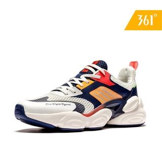 Giày sneakers 361 Degrees trẻ trung năng động cho nam 572026760 thumbnail