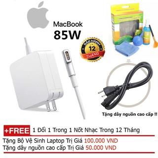 Sạc Macbook 85w MagSafe 1 Model 2010 – Hàng nhập khẩu