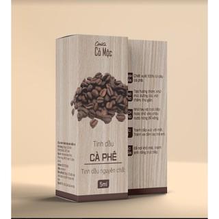 Tinh dầu cà phê Cenota, tinh dầu cà phê chiết xuất thiên nhiên chính hãng thumbnail