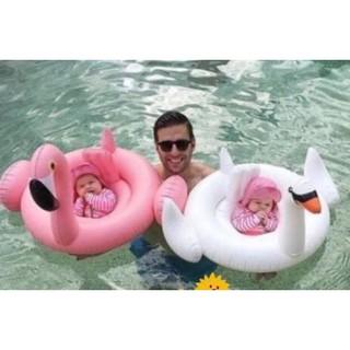 [FLASH SALE] đồ dùng cho bé – Phao thiên nga cho bé – SIÊU CHẤT LƯỢNG