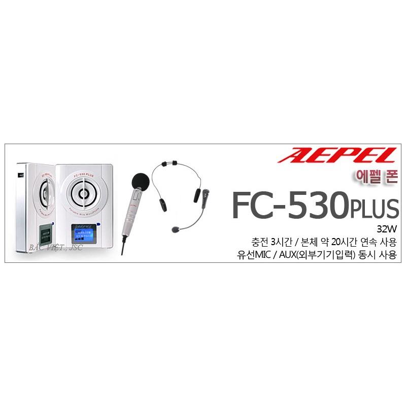 Máy trợ giảng AEPEL FC-530