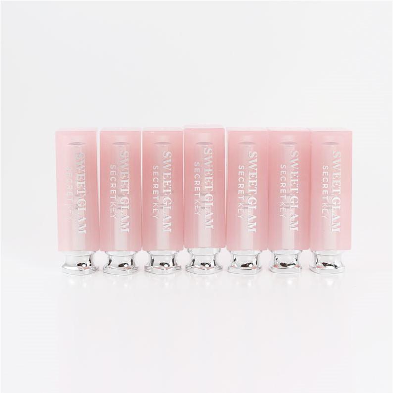 Son dưỡng môi có màu Secretkey Sweet Glam Tint Glow (3,5g)