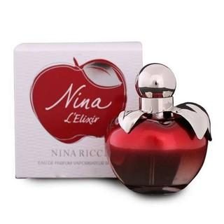[MINI] Nước Hoa Nữ Ricci Nina L Elixir EDP 4ml - Scent of Per thumbnail