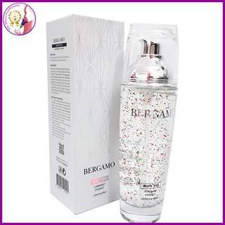 Tinh Chất Dưỡng Trắng Dưỡng Ẩm Tái Tạo Làn Da Bergamo White Vita Luminant Essence 110ml thumbnail