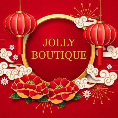JOLLY BOUTIQUE