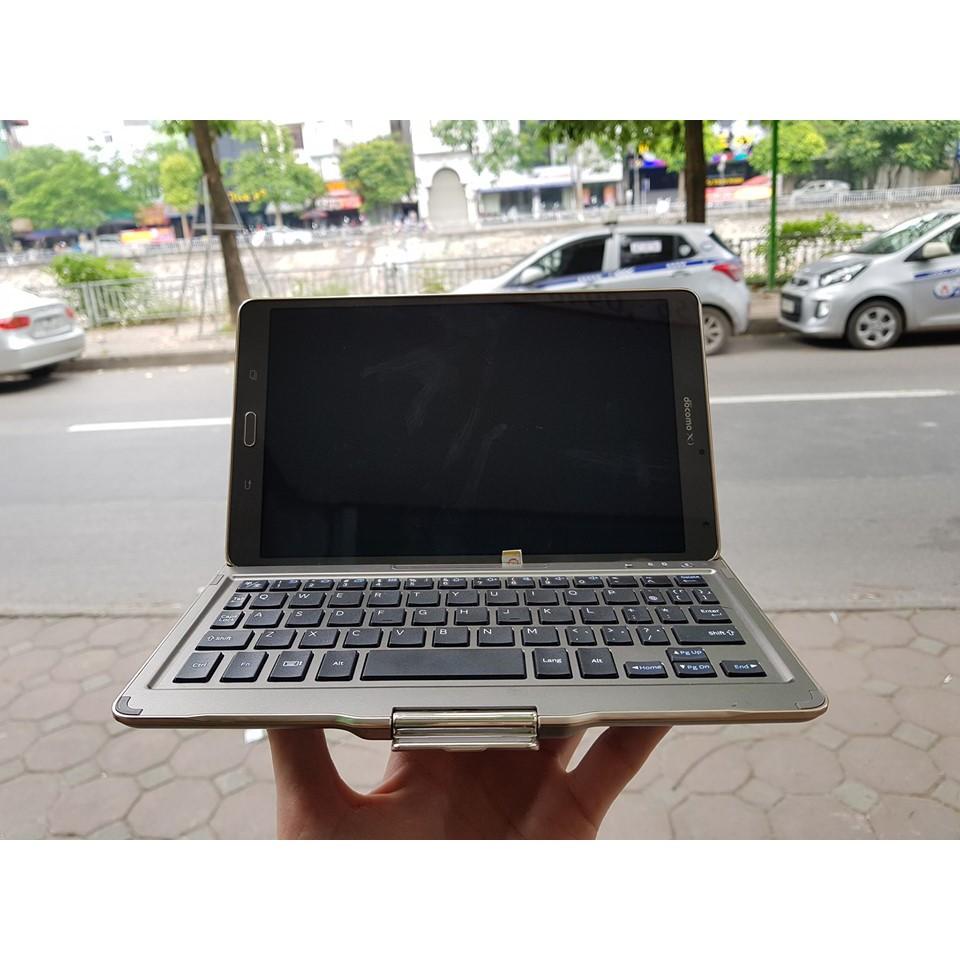 Máy Tính Bảng samsung galaxy Tab S 8,4''chính hãng mỏng nhẹ 4G/wifi Kèm bàn phím mua hàng tại PlayMobile Hà Nội