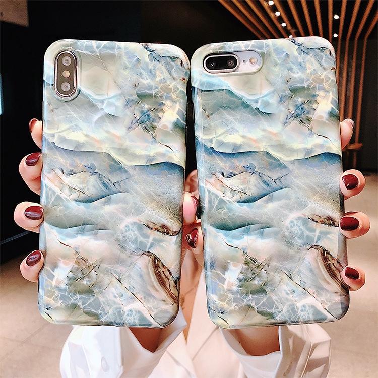 Ốp lưng mềm chống rớt cho Apple Iphone6 6s 7 8 PLUS X XS XR XSMAX