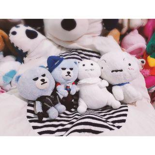 Gấu bông của tamhyduong_