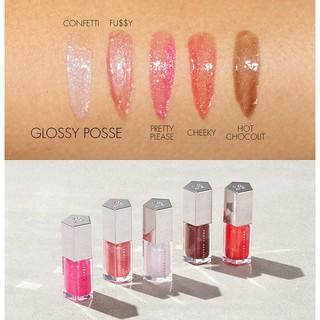 FENTY BEAUTY BY RIHANNA Son bóng dưỡng môi có nhũ Gloss Bomb Universal Lip Luminizer thumbnail