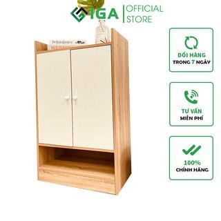 Tủ Giày Thông Minh IGA Multi 4F Phong Cách Nordic Hiện Đại – GP108.41