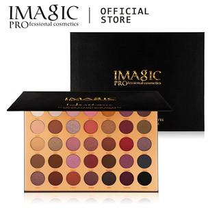 Bảng phấn mắt IMAGIC 35 màu sắc tố cao chống nước 2.95g