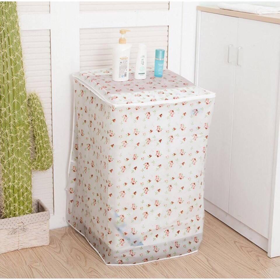 Vỏ bọc máy giặt cửa trên chất liệu không thấm nước - 2441348 , 492733011 , 322_492733011 , 60000 , Vo-boc-may-giat-cua-tren-chat-lieu-khong-tham-nuoc-322_492733011 , shopee.vn , Vỏ bọc máy giặt cửa trên chất liệu không thấm nước