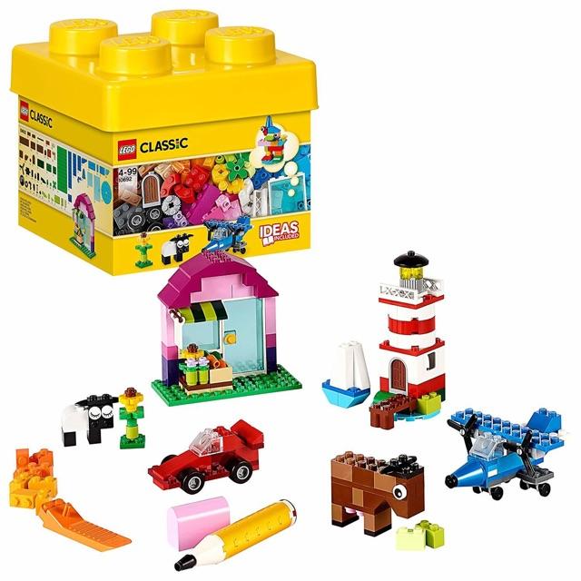 Bộ lego classic 10692