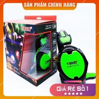 [Bảo Hành Chính Hãng ] Ta Nghe Chơi GAME TAKO GT-03