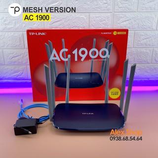 Thiết Bị Wifi TPLink 1900Mbps Phiên Bản Có Mesh Wdr7620 – BH 12 Tháng