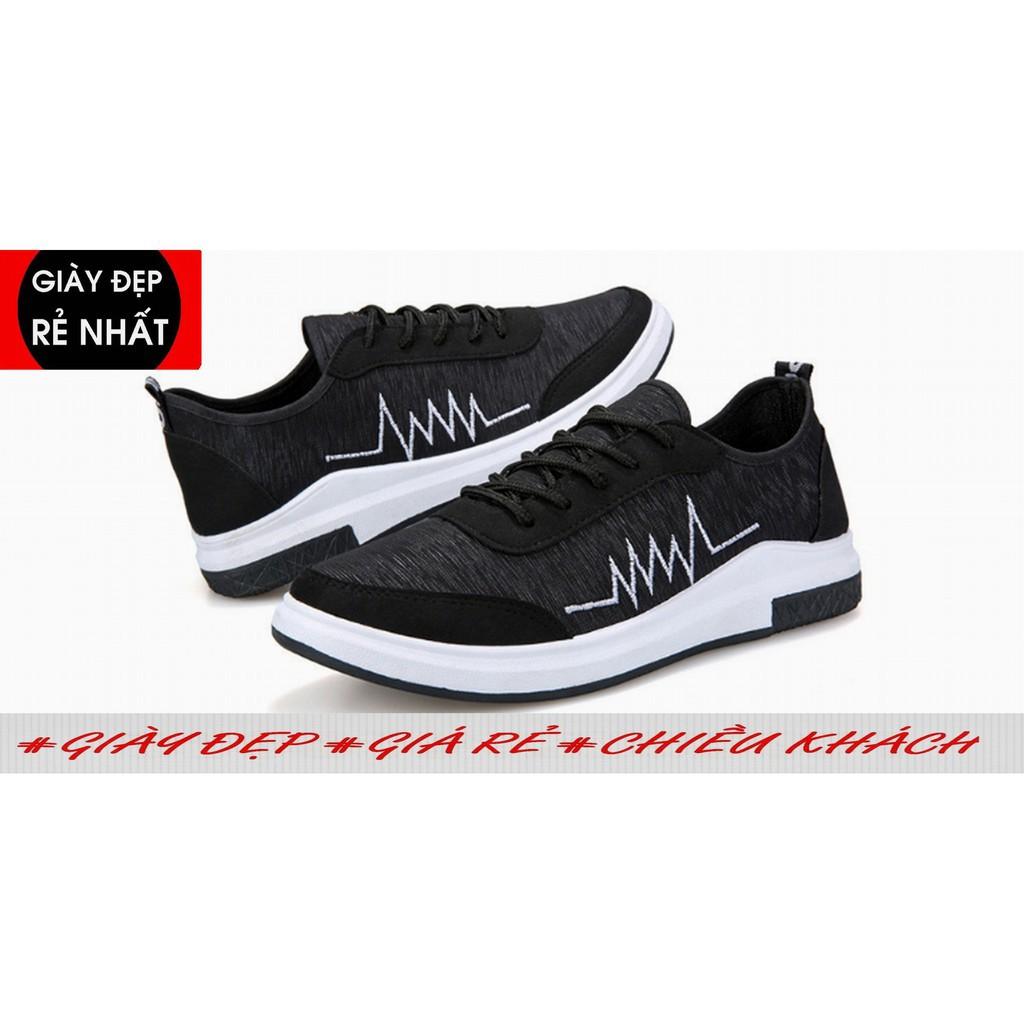 Giày Sneaker Nam Phong Cách  Thời Trang GD228