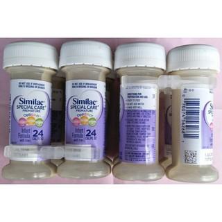 Sữa Similac Special Care 24 kcal 48 ống thùng thumbnail