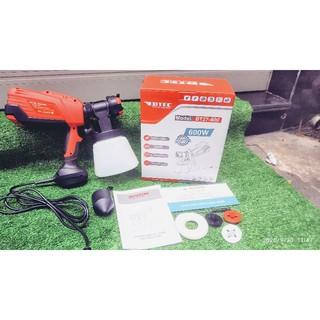 máy phun sơn điện cầm tay BTEC 27_800.