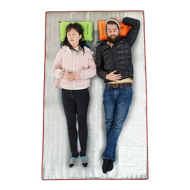 Chiếu ngủ văn phòng LOẠI LỚN dành cho 2 người (200 x 115 cm)