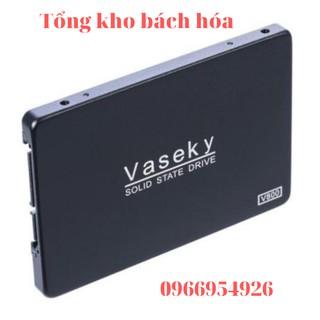 Ổ cứng 120G SSD VASEKY thumbnail