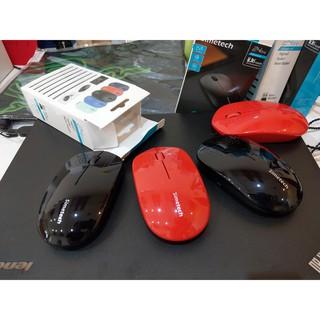 Chuột Simetech S890 click không kêu thiết kế đẹp như Apple Magic Mouse bizmallnet.com thumbnail