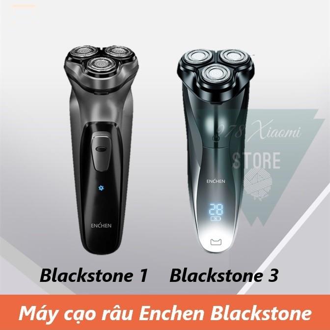 Máy cạo râu Xiaomi Enchen BlackStone 3 Electric Shaver 3D