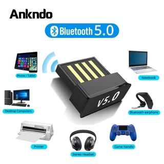 Usb Nhận Tín Hiệu Âm Thanh Bluetooth 5.0