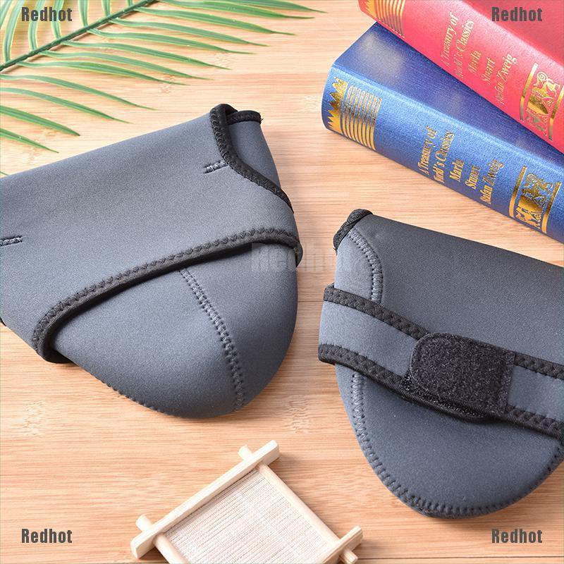 Redhot Neoprene Soft Camera Inner Lens Case Pouch Bag for Canon Camera DSLR Fashion