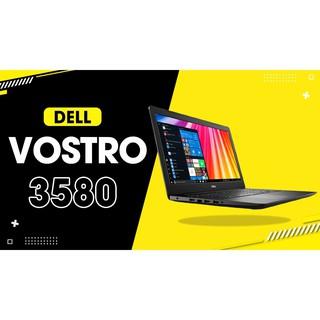 Laptop Dell Vostro 3580 V5I3058W Core i3-8145U/4GB/1TB/15.6 HD/Win10/Black