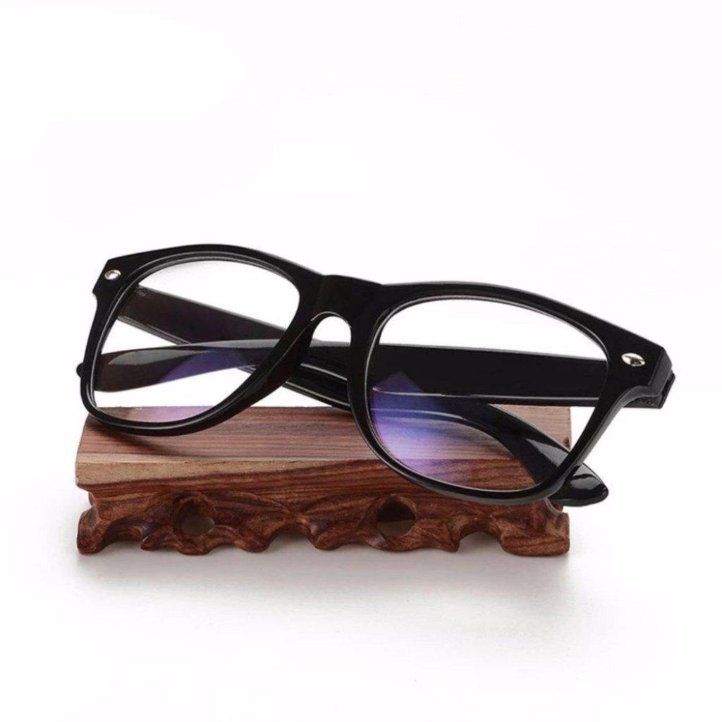 แว่นตากันแดด เลนส์ใส รุ่น OPTIC 926W - Blackว่นตากันแดด เลนส์ใส รุ่น OPTIC 926W - Black
