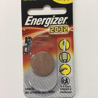 Pin CR2032 Energizer 3V Lithium vỉ 1 viên